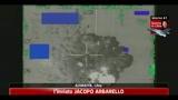 29/04/2011 - Libia, oggi a Bengasi aereo aeronautica per i feriti gravi
