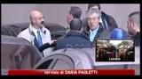29/04/2011 - Libia, Bossi: se Premier insiste può capitare di tutto