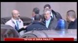 29/04/2011 - Libia, Bossi: non sarò io a far cadere il Governo