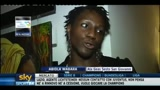 Basket femminile, cori razzisti ad Abiola Wabara