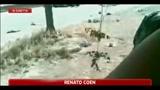Siria, polizia spara contro folla a Deraa: vittime civili