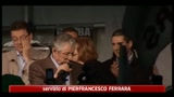30/04/2011 - Libia, Bossi apre ma fissa paletti: mozione con 6 condizioni