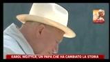 30/04/2011 - Karol Wojtyla, un Papa che ha cambiato la storia