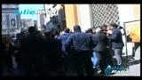 30/04/2011 - Napoli, identificati aggressori di Lettieri grazie a tv privata