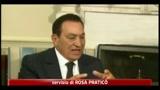 Egitto, ministro giustizia: Mubarak rischia pena di morte
