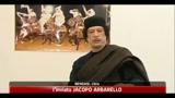 Libia, Gheddafi: non serve la guerra per avere il petrolio