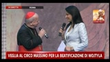 30/04/2011 - Parla il Cardinale Dziwisz, ex segretario personale di Wojtyla