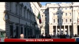 01/05/2011 - Libia, Berlusconi: mozione Lega  costruttiva
