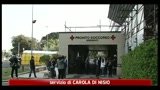 01/05/2011 - Sposini in coma farmacologico: dai medici cauto ottimismo