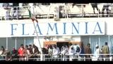 Lampedusa, arrivato barcone con 298 migranti