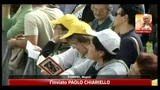 01/05/2011 - Wojtyla Beato, veglia e preghiere anche a Pompei