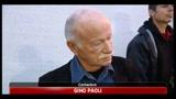 Concerto 1° maggio, parla Gino Paoli