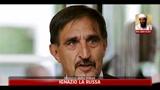 02/05/2011 - Bin Laden ucciso, La Russa: atto simbolico che fa giustizia