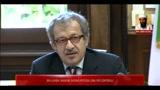 02/05/2011 - Bin Laden, Maroni: buona notizia, ora più controlli
