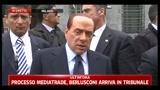 02/05/2011 - Bin Laden ucciso, Berlusconi: grande risultato