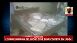 02/05/2011 - Le prime immagini del luogo dove si nascondeva Bin Laden