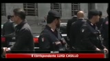 02/05/2011 - Udienza Mediatrade, dichiarazioni a porte chiuse del premier