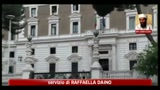 03/05/2011 - Bin Laden, Maroni: buona notizia ma ora pi controlli