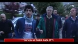 03/05/2011 - Libia, oggi vertice Pdl - Lega per arrivare a chiarimento