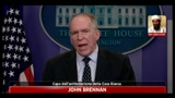 03/05/2011 - Morte Bin Laden, Brennan, il Pakistan ci ha aiutato