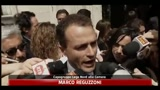 03/05/2011 - Mozione missione in Libia, Reguzzoni: maggioranza pi forte