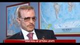Libia, Nuri El Misnari: riscio terroristi tra immigrati