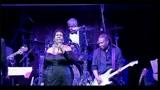 New York, Aretha Franklin sul palco dopo la malattia