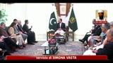 Bin Laden, premier Pakistan: aiutateci contro terrorismo
