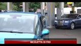 Nuovo record storico benzina, verde sfiora 1,6 euro al litro
