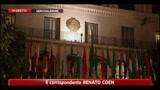 Cerimonia a Il Cairo per accordo riconciliazione Hamas-Fatah