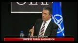 Libia, Rasmussen: non sono in grado di fissare data fine missione