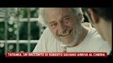 Clemente Russo interpreta un pugile in Tatanka