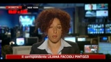 04/05/2011 - Parla la figlia di Bin Laden: mio padre catturato vivo e poi ucciso