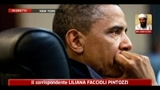 04/05/2011 - Bin Laden, CBS: Obama dice no alla diffusione delle foto del cadavere
