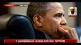 Bin Laden, CBS: Obama dice no alla diffusione delle foto del cadavere