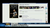Del Piero su Facebook: Oggi  un giorno speciale