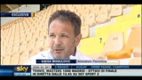Fiorentina, parla Mihajlovic