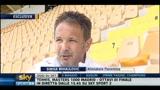 05/05/2011 - Fiorentina, parla Mihajlovic