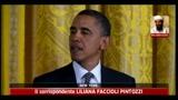 Bin Laden, Obama: no a pubblicazione foto, non è trofeo