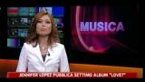 Jennifer Lopez pubblica settimo album Love?