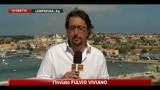 06/05/2011 - Quasi 900 migranti arrivati sull'isola nelle ultime ore