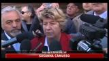 Sciopero generale, Camusso: cambiare posizione reddito in paese