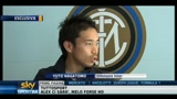 Nagatomo: Guardiola  un grande, ma ora penso a Leo