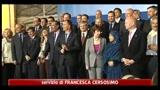 Libia, Frattini: realistico fine missione in 3-4 settimane
