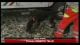 Melania, cani cercano tracce in percorsi alternativi