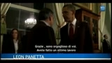 06/05/2011 - Uccisione Bin Laden, i ringraziamenti da parte di Obama