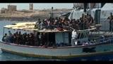 Lampedusa, giunti 248 migranti: pronti i trasferimenti