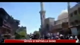 06/05/2011 - Siria, 21 persone uccise nelle manifestazioni contro il regime
