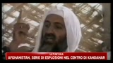 Bin Laden in Pakistan dal 2003