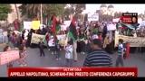 Libia, tra preghiera e protesta